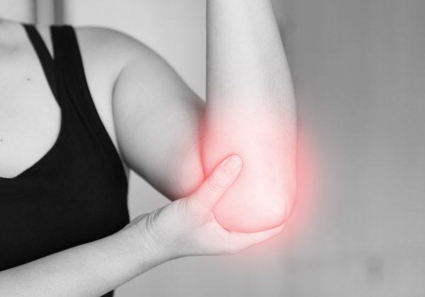 פציעה במהלך אימון קרב מגע