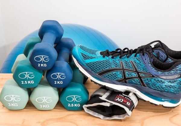 אביזרי הספורט שישדרגו לכם את האימון