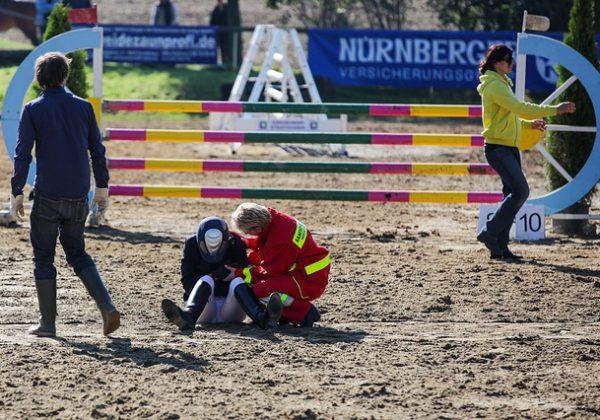 זכויות ספורטאים במקרים של רשלנות רפואית